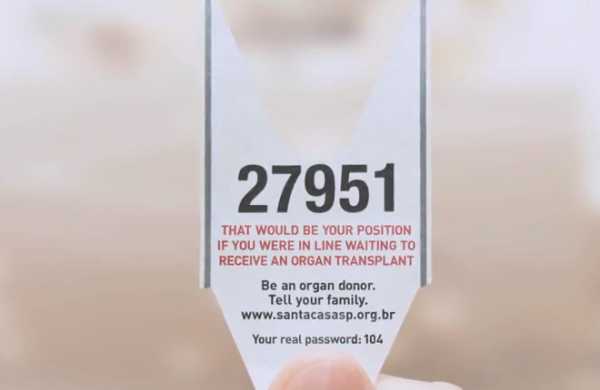 The Waiting Ticket- 27951