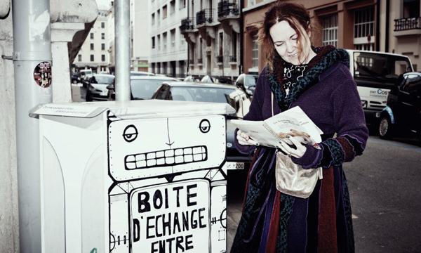 Box Exchange F