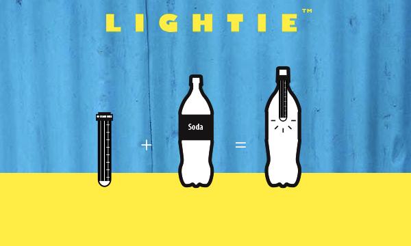 The Lightie