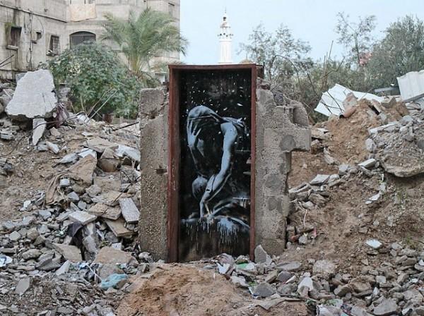 Banksy001
