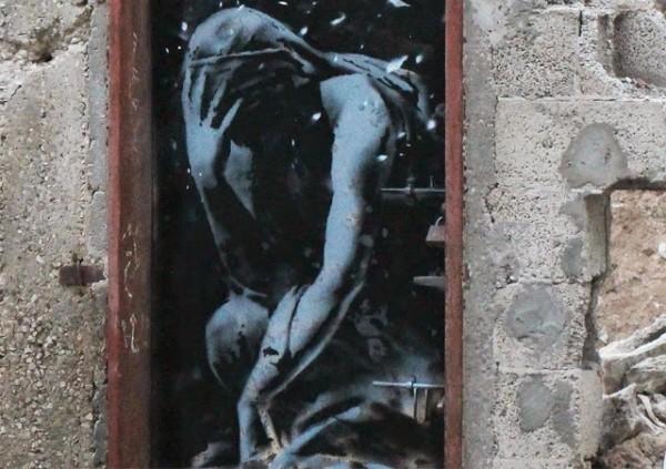 Banksy002