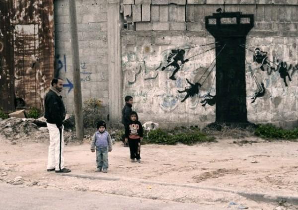 Banksy003