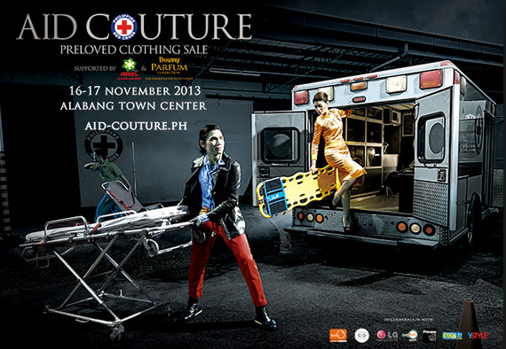 Aid coutour 16