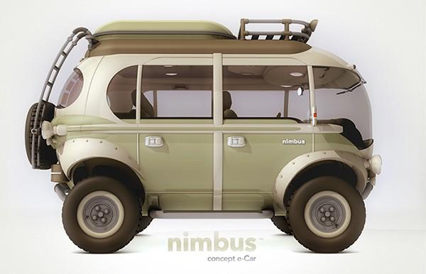 Nimbus-4