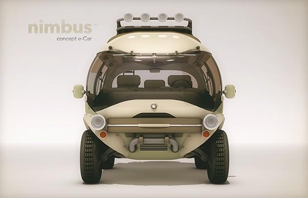Nimbus-5