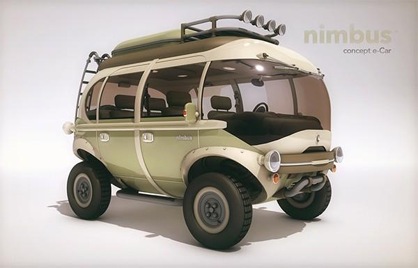 Nimbus-6