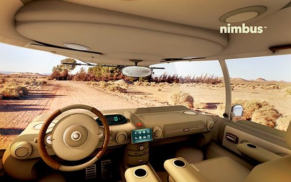 Nimbus-8