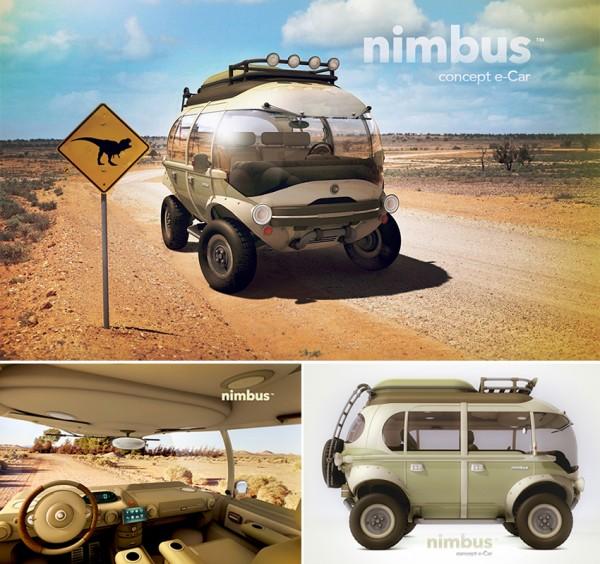 Nimbus-A