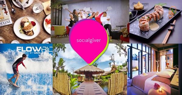 FB Socialgiver 6