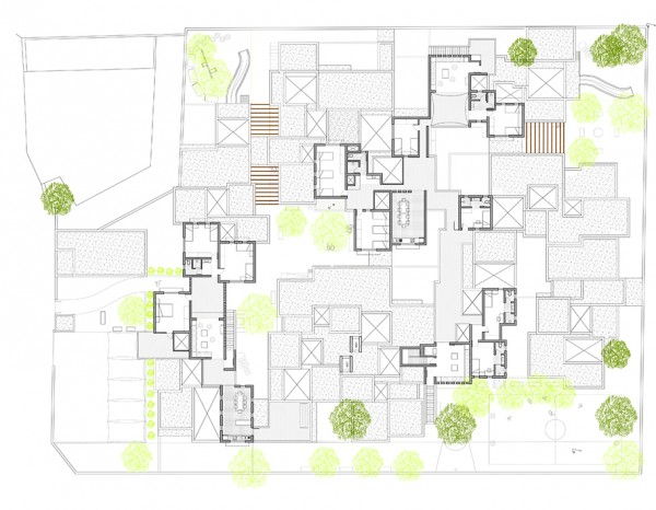 C:UsersuserDesktop2_VILLAGE PLAN_October_24 Layout Plan (Gro
