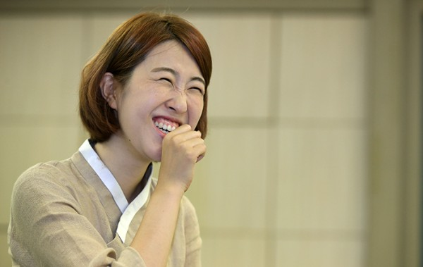 Hwang Yi Seul 3